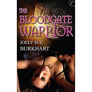 The Bloodgate Warrior Audiobook