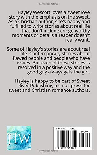 A Doctor's Patience: Christian Medical Romance: Hayley