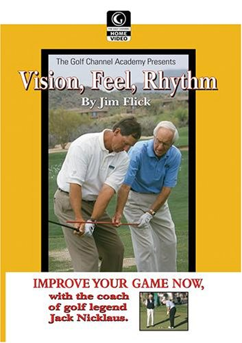 Redhawks Golf (Golf Channel - Jim Flick: Vision, Feel, Rhythm)