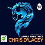 A Dark Inheritance | Chris D'Lacey