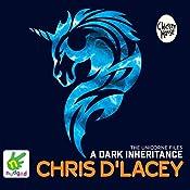 A Dark Inheritance | Chris D'Lacey