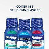 Phillips' Milk of Magnesia Liquid Laxative, 12