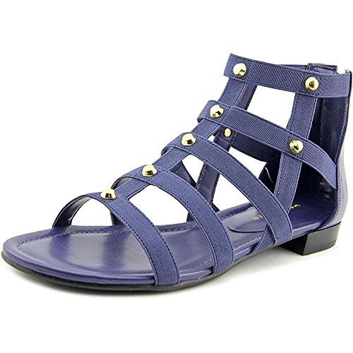 Marc Fisher Pammy de la mujer sandalias de gladiador Dark Blue