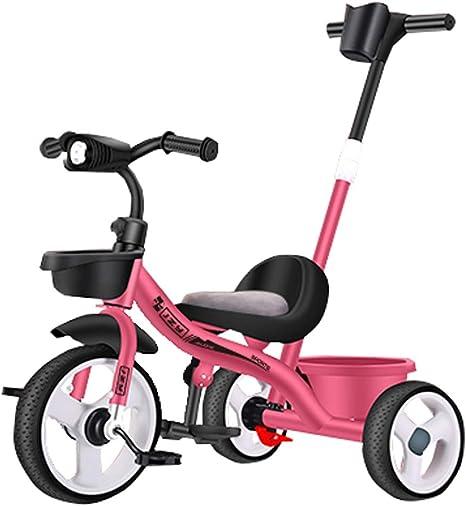 Triciclo Infantil, Polea De Juguete Para Niños, Bicicleta ...
