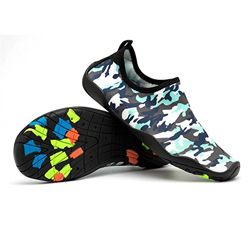 Barefoot Scuba for Men Shoes Shoes Shoes Swim Sole Quick Running Diving Shoes Swimming amp; Snorkeling Swim A Dry Water Rubber Shoes Women Adult Yoga Beach FFwr60q