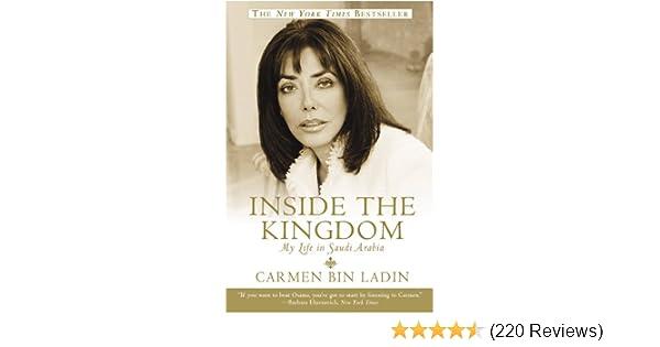 Amazon inside the kingdom my life in saudi arabia ebook amazon inside the kingdom my life in saudi arabia ebook carmen bin ladin kindle store fandeluxe Image collections