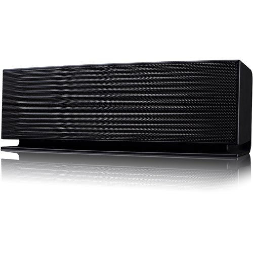 Click to buy Blackweb BWA15AV159 RumbleTek Hands-Free Stereo Bluetooth Speaker - From only $49.85