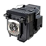 CTLAMP ELPLP80 V13H010L80 - Lamp with Housing for Epson BrightLink 585Wi/BrightLink 595Wi/BrightLink Pro 1420 Wi/BrightLink Pro 1430 Wi/Powerlite 580/Powerlite 585W