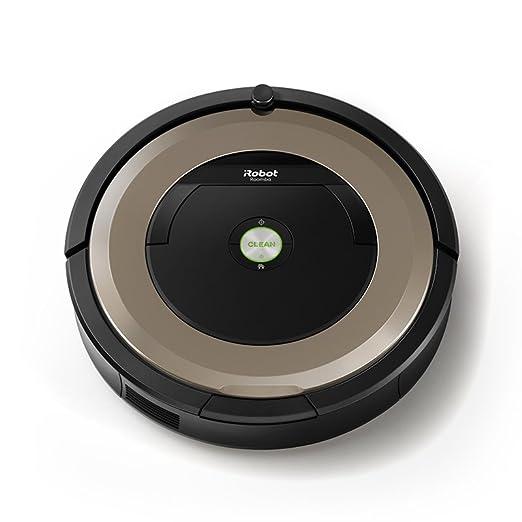 Roomba 891 Robot aspirador con iOS & Android capacidad en ...