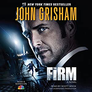 The Firm Audiobook
