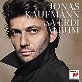 Music : The Verdi Album
