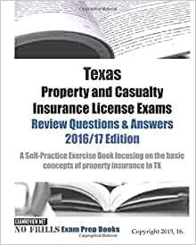 How To Get Property And Casualty Insurance License In Texas