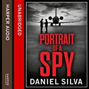 Portrait of a Spy | Daniel Silva