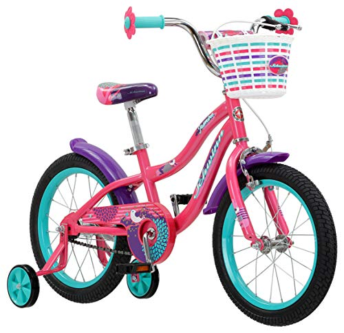 Schwinn Jasmine Girls Bike