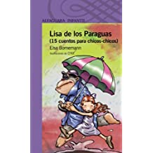 Lisa de los Paraguas (Spanish Edition)