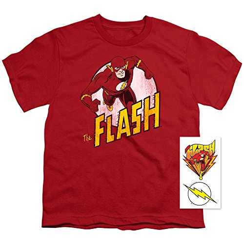 Popfunk Flash Retro Exclusive Stickers product image