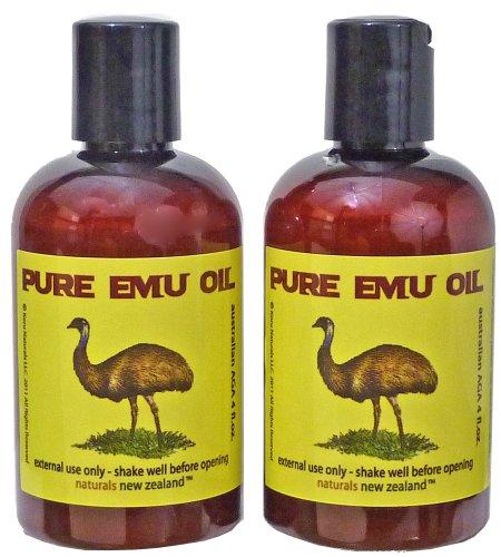 Emu Oil Premium Golden fl oz