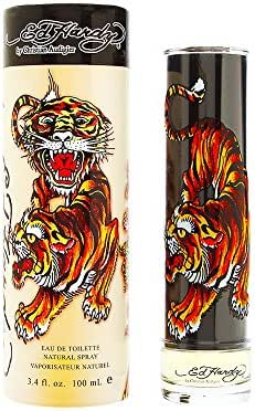 Ed Hardy by Christian Audigier for Men 3.4 oz Eau de Toilette Spray