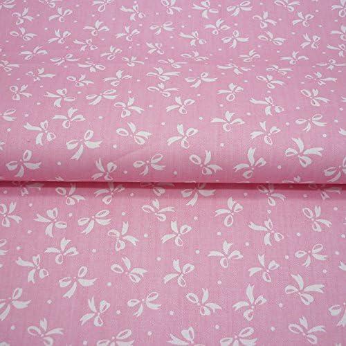 una pieza 50cm * 160cm tela de algodón impresa nudo de lazo,telas ...