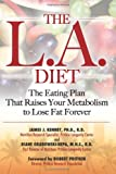 The L. A. Diet, Diane Grabowski-Nepa and James Kenney, 1470040255
