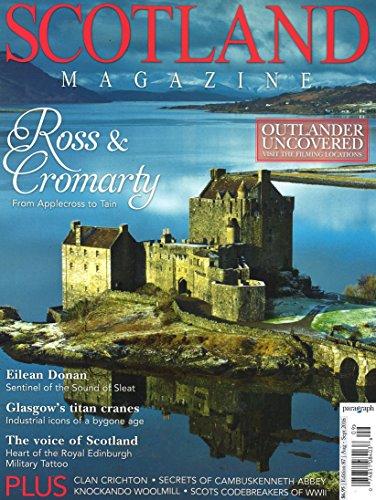 - Scotland Magazine