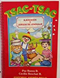 img - for Tsac - Tsac - Ejercicios y Juegos Para El Desarrol (Spanish Edition) book / textbook / text book
