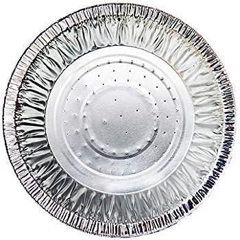 Amazon Com Aluminum Foil Disposable Round Baking Pans 8x8