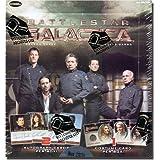 Battlestar Galactica Season 3 Trading Cards Box by Rittenhouse Archives