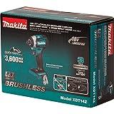 Makita XDT14Z 18V LXT Lithium-Ion Brushless