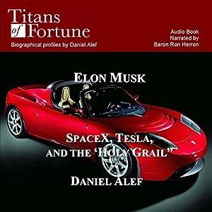 Elon Musk Hörbuch
