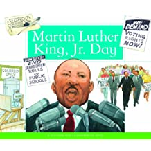 Martin Luther King, Jr. Day (Holidays and Celebrations)