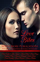Love Bites: Write More Publications New Adult Paranormal Romance Anthology