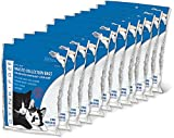 Stink Free Odor-Seal Cat Litter Waste Collection Bags (fits Scoop&Bag) 12 Pkgs (252 Bags)