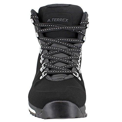 adidas outdoor Terrex Pathmaker CW Boost Boot - Men's Black/Chalk White/Tech Silver Met, 13.0 by adidas (Image #3)