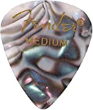 Fender 351 Shape Premium Picks (12 Pack)