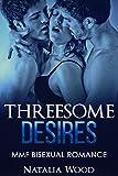 Bargain eBook - Threesome Desire