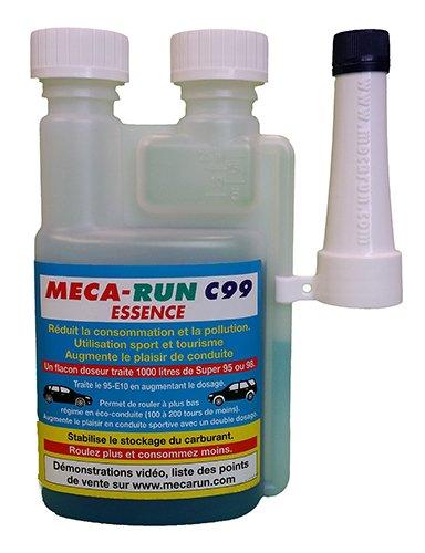 MECA-RUN C99E_250 Additif pour Huile Moteur