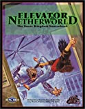 img - for Elevator to the Netherworld (Feng Shui) book / textbook / text book