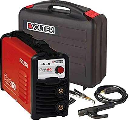 Solter 1 INVERTER CORE-160i, Rojo, Unica