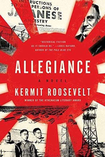 (Allegiance: A Novel)