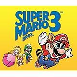 Super Mario Bros. 3 - 3DS [Digital Code]