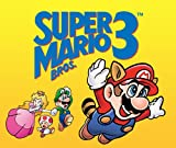 Super Mario Bros. 3 - 3DS [Digital Code]