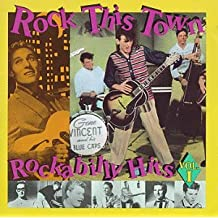 Rock This Town: Rockabilly Hits 1