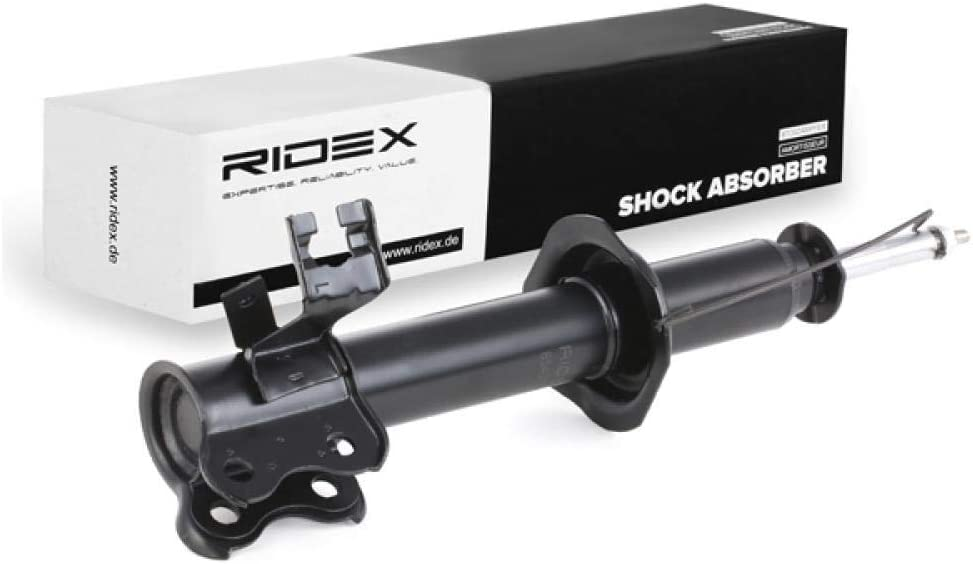 RIDEX 854S0955 Sto/ßd/ämpfer Sto/ßd/ämpfersatz Sto/ßd/ämpfer Stossd/ämpfer