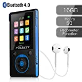 Best Car Mp3 Players - 16GB MP3 Player with Bluetooth,HiFi Bluetooth MP3 Player Review