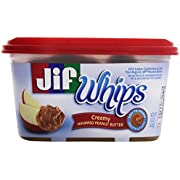 Jif Whipped Flavored Spread