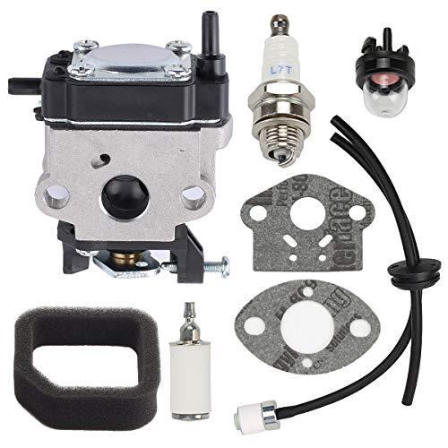 Yermax 308480001 Carburetor Tune Up Kit for Toro String Trimmer Brushcutter 51944 51945 51946 51947 51948 51952 51954 51955 51956 51957 51958 51972