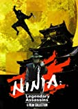 Ninja Assassins: 4 Film Set