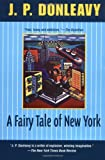 img - for A Fairy Tale of New York (Donleavy, J. P.) book / textbook / text book
