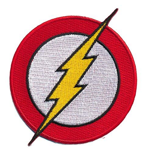 Patch (Barry Allen Halloween Costume)